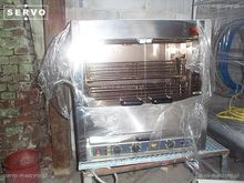 Used Grill NN Roller