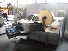 Cutter Laska KU 500