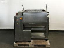 Mixer Spomasz 200