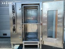 Used Oven Eloma in W