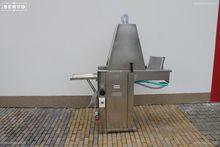 Brine injector Suhner WS 10-2