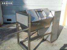 Vacuum tumbler Servotech 220