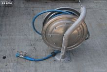 Used Hose for chicke