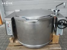 Used Kettle Elro 200