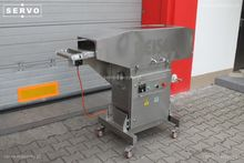 Used Portioning mach