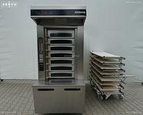 Pizza oven Debag Novsun 672