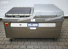 Vacuum packer Multivac C500