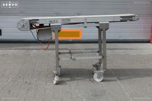 Used Conveyor Attec