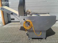 Skinning machine Maja VBA  505