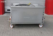 Used CIP Unit Stork