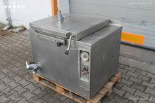 Used Kettle Elro 80