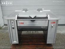 Fryer Juno 100