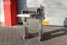 Skinning machine Weber ASB 600/