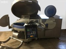 Bowl cutter CFS Cutmaster V200