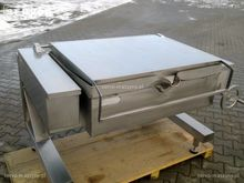 Fryer Elro 100