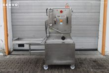 Vacuum Filler Inotec WT 97