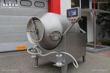 Vacuum Tumbler Lutetia TU1000