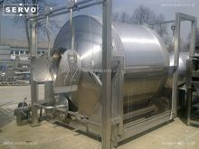 Vacuum Tumbler Heller 6000