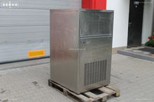 Ice maker Master Frost C-2800