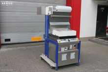 Used Tray sealer pac