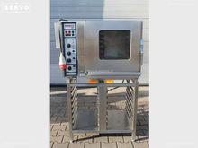 Oven Rational CM-6