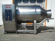 Vacuum Tumbler Nieros 4000