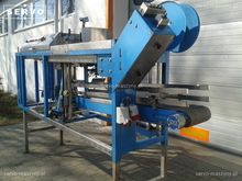 Vegetables packing machine Gill