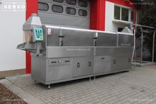 Container washer Nowicki MMP 30
