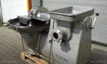 Cutter Grinder Combined Alpina