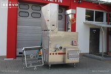 Meat grinder Laska 160