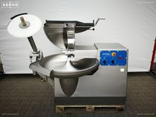 Meat  cutter Alpina 80