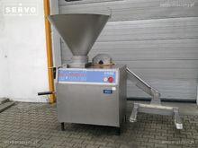 Vacuum Filler Alpina KF 650
