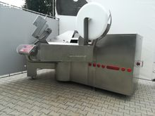 Bowl cutter Laska KT 330 2