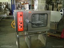 Used Oven Convostar