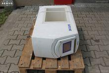 Used Metal detector