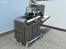Sausage labeller Tavil