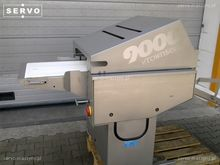Skinning machine Townsend 9000