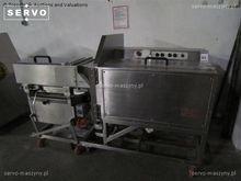Slicer CRM TS 200 3 RFV