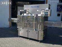 Vacuum packer Tiromat CFS STAR