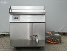 Cooking kettle Maurer FKS 3000