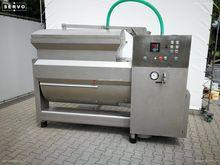 Vacuum mixer SIA 1500
