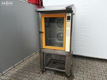 Used Oven Wiesheu M1
