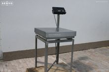 Used Scale Busch 332