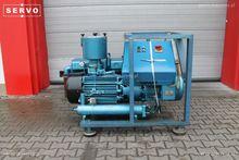 Vacuum pump Busch R5 0400 12 m3