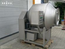 Vacuum Tumbler Servotech 500