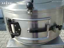 Used Washer Koch 800