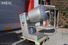 Vacuum tumbler Suhner MSP 200 E