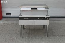 Used Frying pan Garl