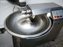 Used Bowl cutter Fat