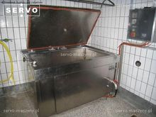 Used Kettle ASCA 600